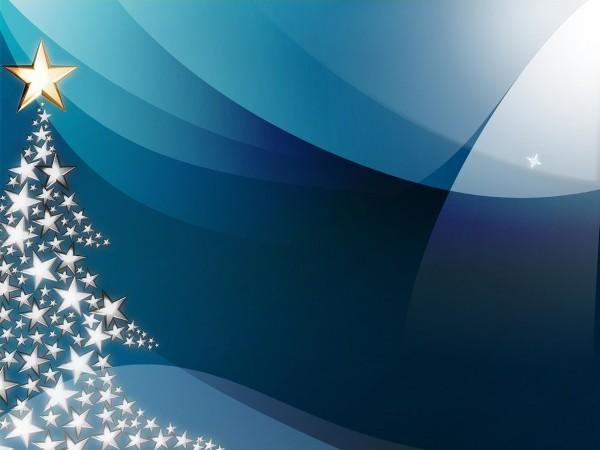 Abstract Wallpaper : Christmas