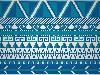 Free Abstract Wallpaper : Aztek Tribal