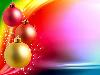 Free Abstract Wallpaper : Christmas - Colors