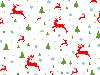 Free Abstract Wallpaper : Christmas - Pattern