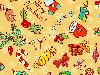 Free Abstract Wallpaper : Christmas - Stickers