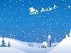 Free Abstract Wallpaper : Christmas - Vector
