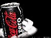 Free Abstract Wallpaper : Coca-Cola Zero