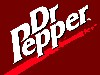 Free Abstract Wallpaper : Dr. Pepper
