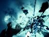 Free Abstract Wallpaper : Implode