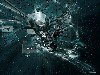 Free Abstract Wallpaper : Liquid Abstract Rendered Art