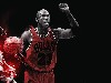 Free Abstract Wallpaper : Michael Jordan