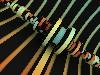 Free Abstract Wallpaper : Orbital Station