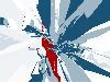 Free Abstract Wallpaper : Revolution