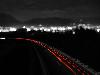 Free Abstract Wallpaper : Traffic