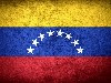 Free Abstract Wallpaper : Venezuela - Flag