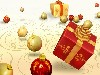 Free Abstract Wallpaper : Christmas - Gifts