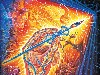 Free Artistic Wallpaper : Alex Grey