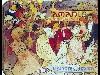 Free Artistic Wallpaper : Alphonse Mucha - Cartel para Los Amantes