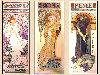 Free Artistic Wallpaper : Alphonse Mucha - Lithos