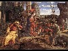Free Artistic Wallpaper : Andrea Mantegna - Adoration of the Sheperds