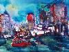 Free Artistic Wallpaper : Andreas Mattern