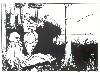 Free Artistic Wallpaper : Aubrey Beardsley - Pierrot