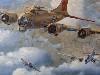 Free Artistic Wallpaper : B-17
