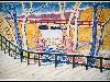 Free Artistic Wallpaper : Bluemner - Van Cortlandt Park
