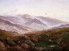 Free Artistic Wallpaper : Caspar David Friedrich - Erinnerungen an das Riesengebirge