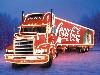Free Artistic Wallpaper : Coke - Christmas