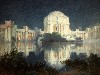 Free Artistic Wallpaper : Cooper - Palace of Fine Arts, San Francisco