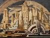 Free Artistic Wallpaper : Crali - Cityscape