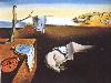 Free Artistic Wallpaper : Dali - Persistance of Memory
