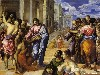 Free Artistic Wallpaper : El Greco