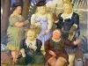 Free Artistic Wallpaper : Fernando Botero