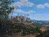 Free Artistic Wallpaper : Frans Post - Paysage Bresilien