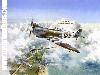 Free Artistic Wallpaper : Geoff Nutkins - Aviation Art