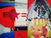 Free Artistic Wallpaper : James Rosenquist
