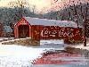 Free Artistic Wallpaper : Jim Harrison - Coke