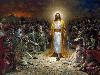 Free Artistic Wallpaper : Jon McNaughton - Peace is Coming