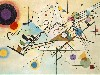 Free Artistic Wallpaper : Kandinsky - Composition VIII