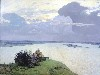 Free Artistic Wallpaper : Levitan - Eternal Peace
