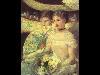 Free Artistic Wallpaper : Mary Cassatt - The Loge