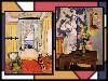 Free Artistic Wallpaper : Matisse