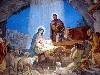 Free Artistic Wallpaper : Nativity