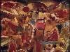 Free Artistic Wallpaper : Paul Klee - Rocky Landscape