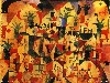 Free Artistic Wallpaper : Paul Klee - Salon Tunisien