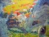 Free Artistic Wallpaper : Pierre Bonnard - Vue du Cannet
