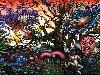 Free Artistic Wallpaper : R.S. Connett - Dentis Maximus