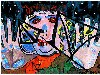 Free Artistic Wallpaper : Robert Haworth - Stuck in Time