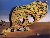 Free Artistic Wallpaper : Salvador Dali