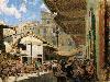 Free Artistic Wallpaper : Telemaco - Merchato Vecchio a Firenze