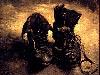 Free Artistic Wallpaper : Van Gogh - A Pair of Shoes