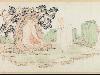 Free Artistic Wallpaper : Wu Bin - The Sixteen Luohans
